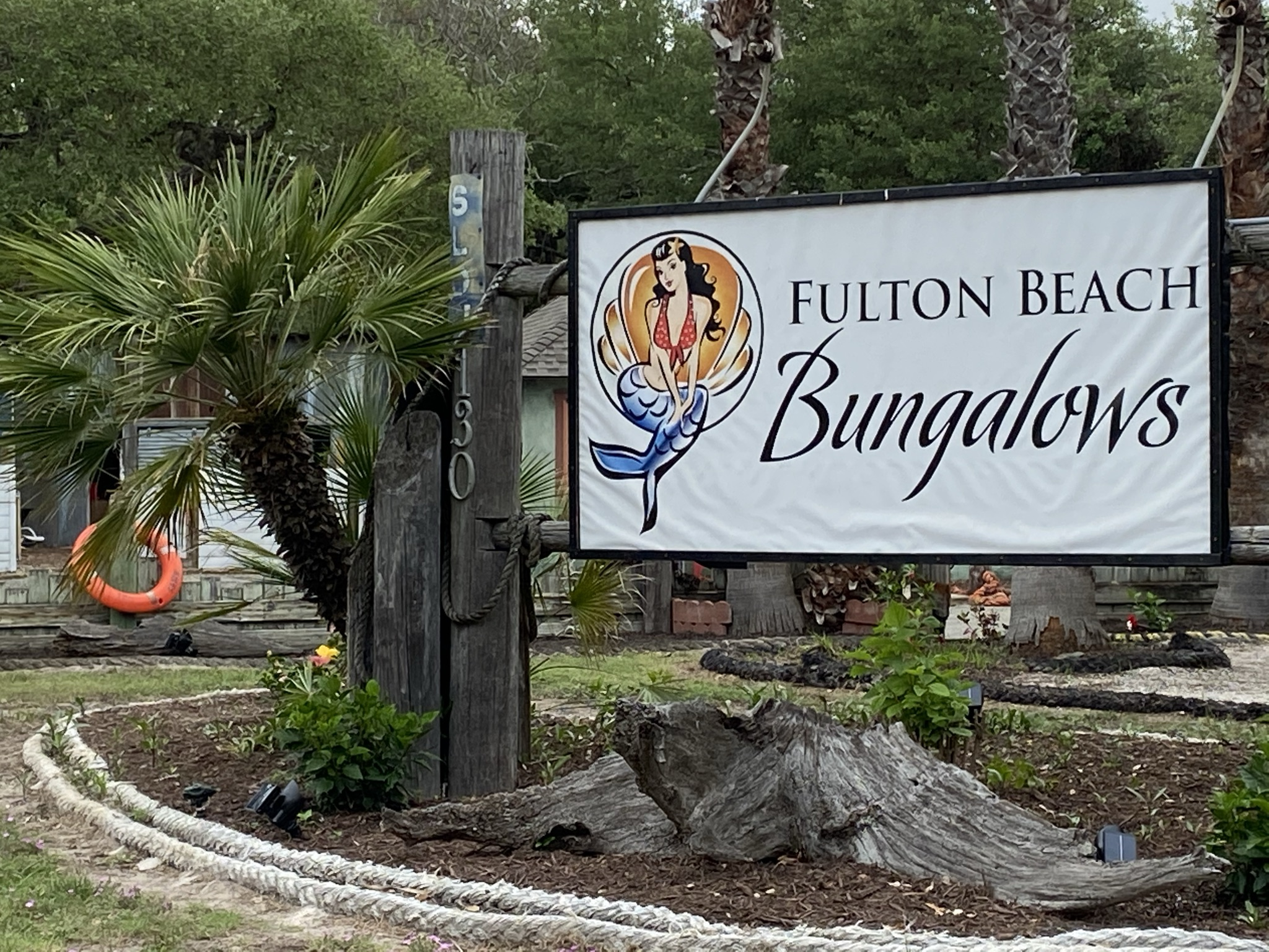 Fulton Beach Bungalows